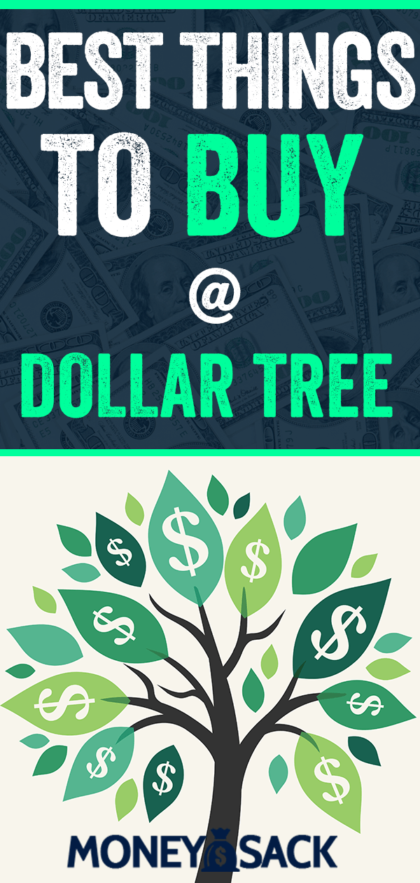 save money at dollar tree